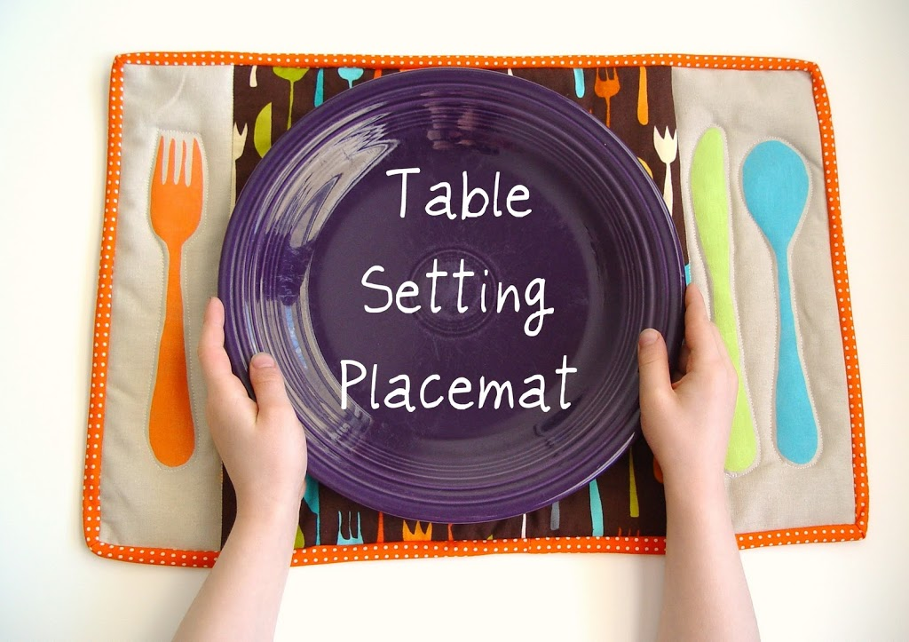Table-Setting-Placemat