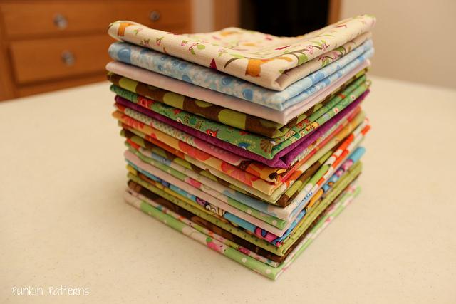 simple napkins
